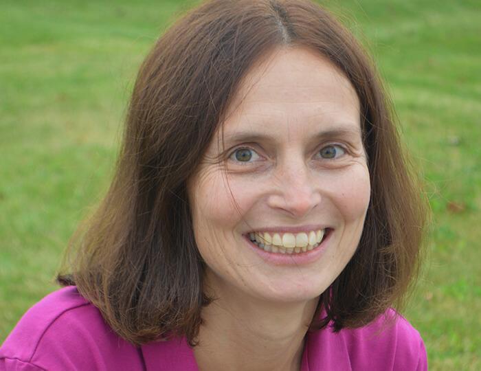 Julia Pflaum