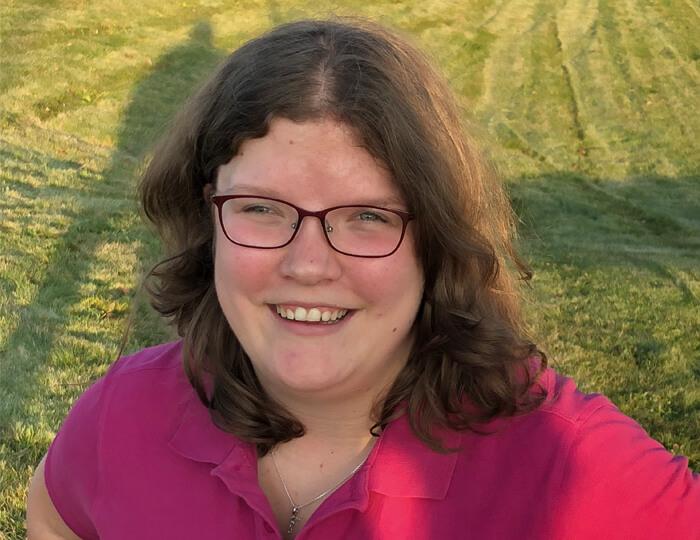Anna Rostert
