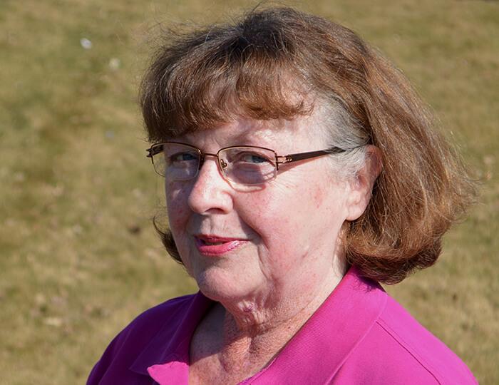 Doris Schnaith