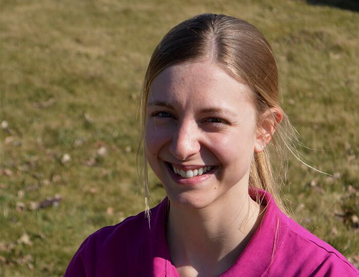 Julia Wäber